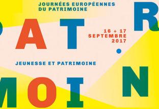 Soyez les bienvenu.e.s au CESE pour les journées européennes du patrimoine 16 et 17 septembre 2017