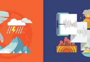Une multiplication des catastrophes naturelles, une augmentation inquiétante de leurs coûts