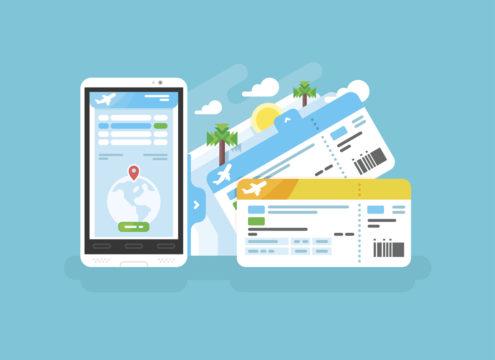 Les plateformes numériques au service des vacances pour toutes et tous !