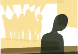 Lançons une grande cause quinquennale d'engagement contre l'isolement social !
