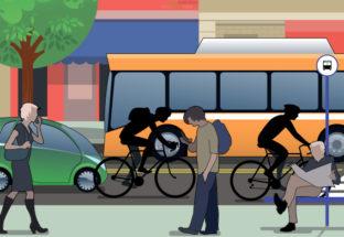 Travail, emploi et mobilités : des enjeux sociétaux fondamentaux !